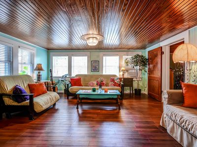 Photo for Best Rate! Historic 1BR Galveston Bungalow!