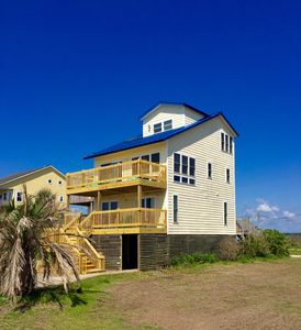Photo for Unobstructed Ocean and Sound Views....Some Weeks still available for Fall 19'