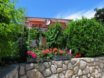 Photo for Holiday apartment Cres for 1 - 3 persons - Holiday apartment