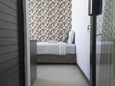 Photo for Single Person Room With Walk-In Rain Shower