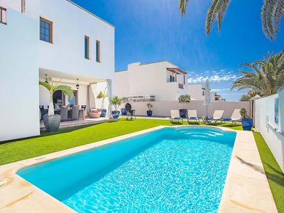 Photo for 3 bedroom accommodation in Costa Teguise
