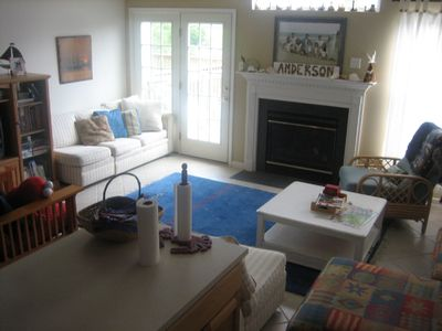 Photo for Charming 2600 square foot Townhouse within 2 miles of ocean