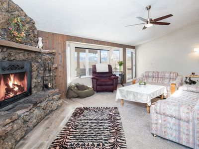 Photo for Jackson Hole 3 Bedroom 2 Bath & Deck w Great View will take longer term rental.