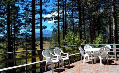 Photo for 1150 Lindberg: 3 BR / 2 BA home in South Lake Tahoe, Sleeps 8