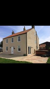 Photo for 4BR Farmhouse Vacation Rental in Stamford Bridge, England