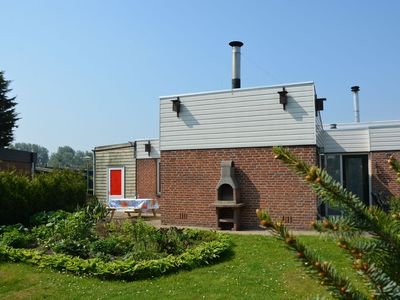 Photo for Holiday near the beach, sea and dunes in a perfect location on the Dutch coast
