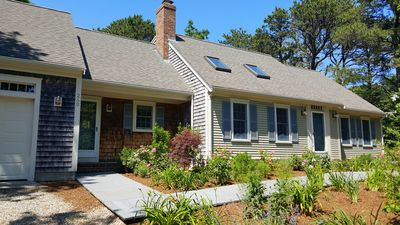 Photo for Spacious 4BD--Central A/C, Screen Porch, Only 0.8 MI to Burton Baker Beach