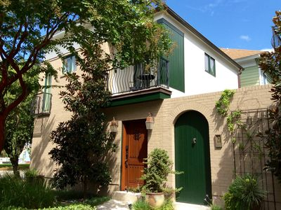 Photo for 1BR Guest House Vacation Rental in Pensacola, Florida