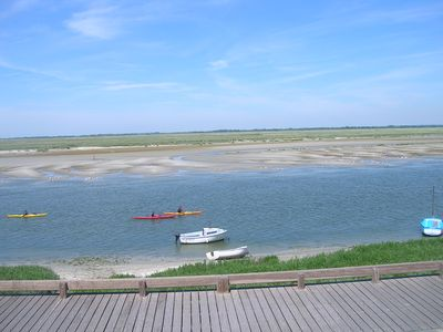 Photo for Cottage in the heart of the Baie de Somme ***