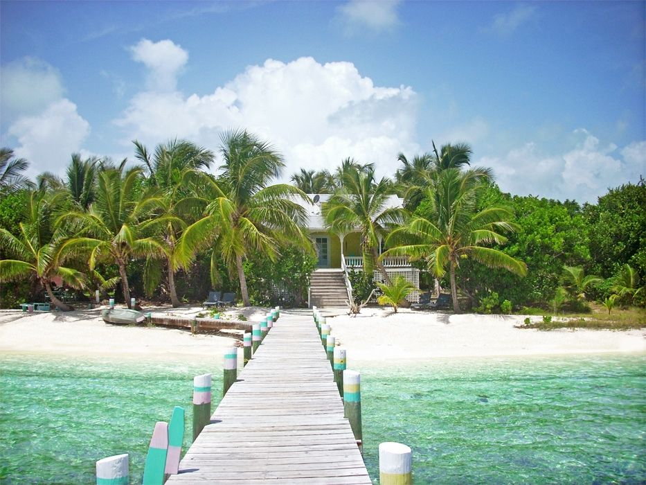 Beach Front Cottage with private dock, 21 f... - VRBO