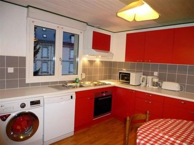 Photo for Apartment Barèges, 5 bedrooms, 12 persons