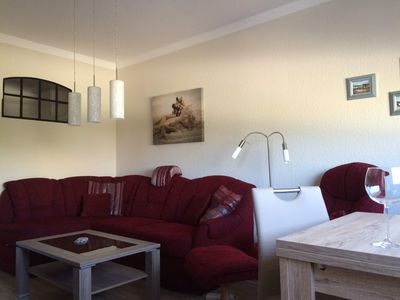 Photo for 36 App., 1st floor, 2 room, house Nordland Westerland - House Nordland close to the center in Westerland