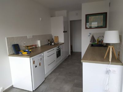 Photo for Entire apartment, quiet, close to the center of lyon