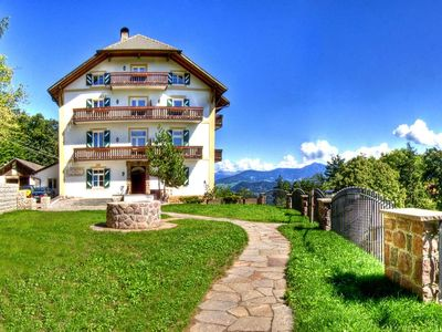 Photo for Apartments home Waldquell, Klobenstein  in Südtirol Ost - 6 persons, 2 bedrooms