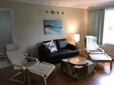 Photo for St. John's Modern Comfort  - quiet, convenient and great value for your stay
