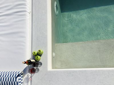 Photo for 1BR House Vacation Rental in Thira