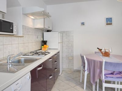 Photo for Apartment HOUSE PREMATE in Pula/Premantura - 3 persons, 1 bedrooms