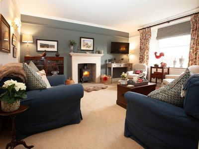 Photo for 3 bedroom House in Leyburn - G0185