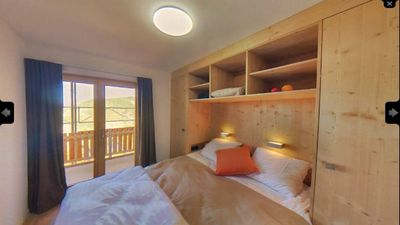 Photo for The Residence *** La Tzoumaz-Verbier 8 persons 4