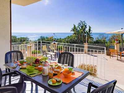 Photo for Holiday apartment Sciacca for 4 - 6 persons with 2 bedrooms - Holiday apartment