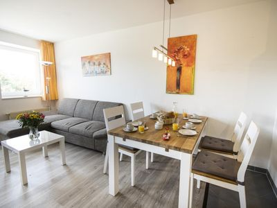 Photo for Apartment Nordseebrandung C1. 4