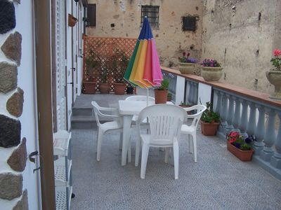 Photo for 2BR Apartment Vacation Rental in Canneto, Sicilia