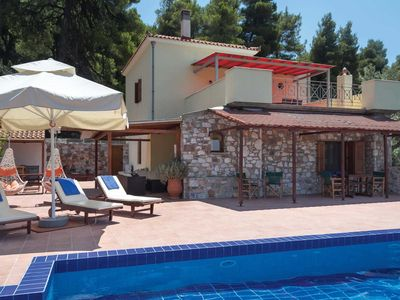 Photo for 3 bedroom accommodation in Mortero