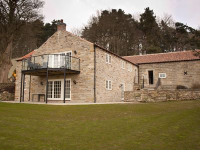 Photo for Barn Conversion With Beautiful Views Of The Yorkshire Moors