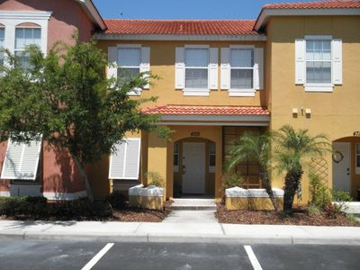 Photo for Beautifully appointed 3 bedroom, 2.5 bathroom family town home Town Home