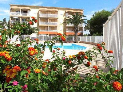 Photo for Apartment Le Panama in Saint Aygulf - 4 persons, 2 bedrooms