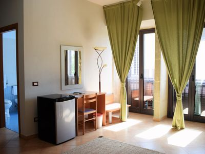 Photo for Orange room b & b villa rosaria