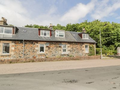 Photo for Kintyre Cottage, CARRADALE
