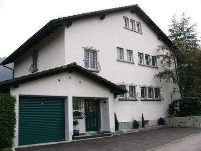 Holiday apartment Luzern-Littau for 2 - 4 persons with 2 bedrooms - Holiday apartment