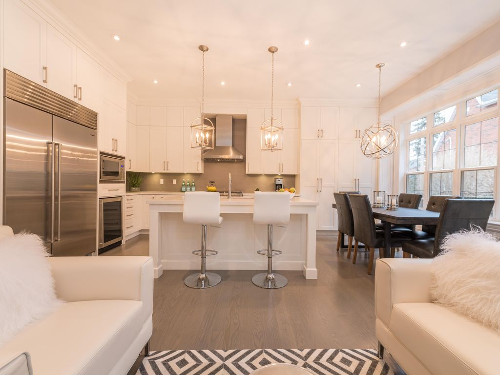 The Cosmopolitan - Luxury Rental in Mid Town Toronto