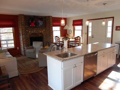 Photo for 3BR House Vacation Rental in McGaheysville, Virginia