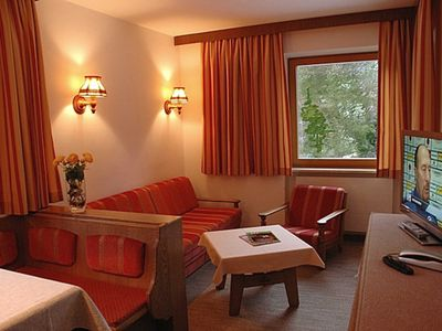Photo for TAN 3 south (3 persons) - Apartments Vilsalp ***