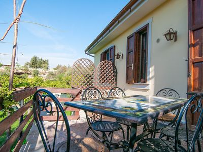 Photo for Holiday Home in Lido Di Noto with 2 bedrooms sleeps 6