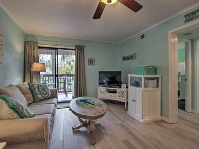 Photo for NEW! Hilton Head Villa - Walk to Beach & Coligny