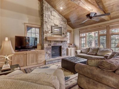Photo for Christie Heights Elegant Retreat - Incredible Mountain Home Moments from the Slopes