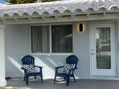 Photo for NEW LISTING SPECIAL!!! Close to the beach, las olas, airport, and cruise port.