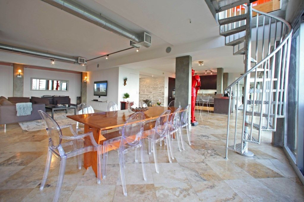 4300+ sq ft Penthouse w/ Private Rooftop, Hot Tub & Pool, 10 min from SoBe
