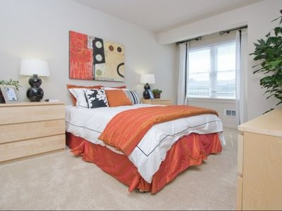 Photo for Stylish Flat (2 Master Suites) With Killer Bay Views, Incomparable Amenities