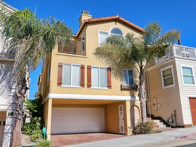 Photo for Hermosa Beach 4 Bed, 4 Bath 1 Block From Beach JUST REDUCED!