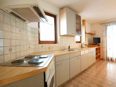 Photo for Two-Bedroom Apartment with Garden - Edelberg Apartments