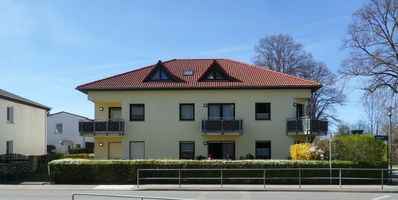 Photo for Holiday apartment Kühlungsborn for 3 - 5 persons with 2 bedrooms - Holiday house