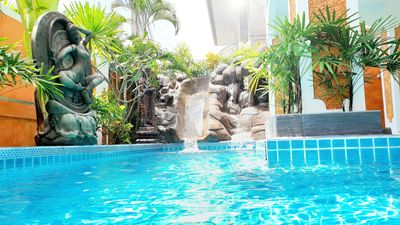 Photo for JOOPLAND - The Luxury Tropical Villa - Heart of Pattaya - Private Pool