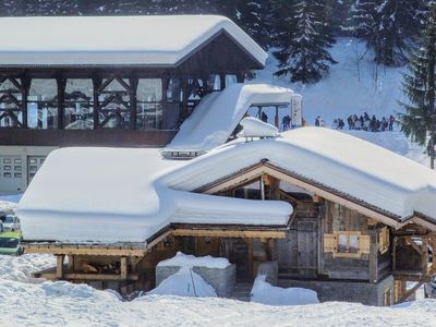 Photo for Chalet - La Grange in Germaine