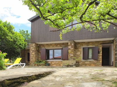 Photo for Vacation home Senhor do Socorro  in Venade (Caminha), Northern Portugal - 6 persons, 2 bedrooms