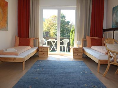 Photo for 1BR Apartment Vacation Rental in Hof bei Salzburg