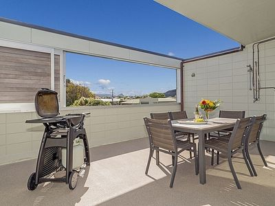 Photo for Port Break - Central Whangamata Apartment